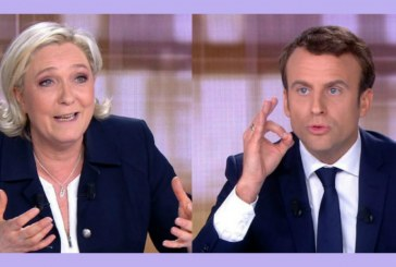 French Election: Emmanuel Macron or Marine Le Pen