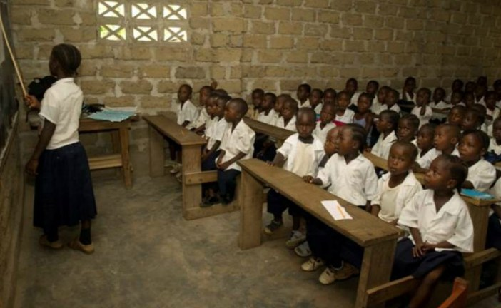 There's an education revolution taking place in Liberia. How can we make sure it benefits everyone?