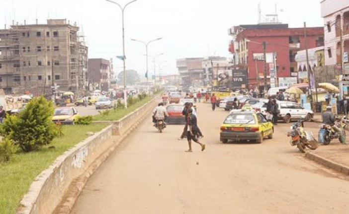 """Cameroon: Social, Economic Consequences of the """"Anglophone Crisis"""" in the NW and SW regions"""