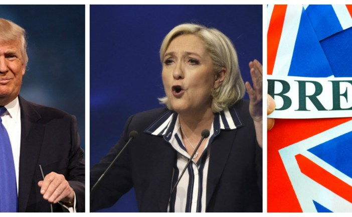 The cultural division that explains global political shocks from Brexit to Le Pen
