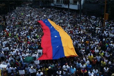 Thousands flee violence and hunger in Venezuela, seeking asylum in the United States
