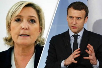 Five things you need to know about France's vote