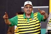 Zuma appeals against court order