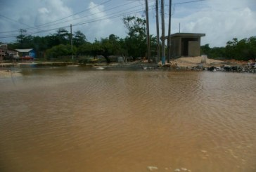 Flooding Washes Up Jamaica's Poor Planning and Environmental Practices