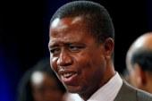 Zambia's falls from grace under President Lungu