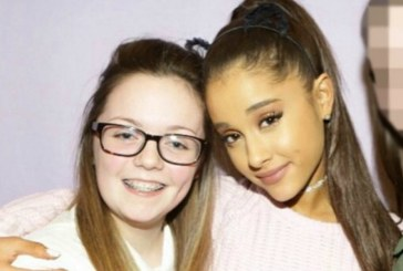First victim of Manchester bombing named as 18 year old Georgina Callander