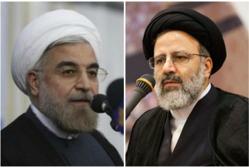 Iranians vote in presidential election: Rouhani or Raisi?