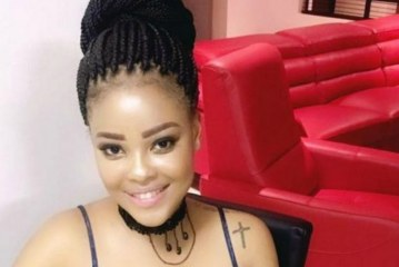 Boyfriend charged in South Africa court for the murder of Karabo Mokoena