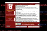 NHS UK Ransomware cyber attack infections also reported worldwide
