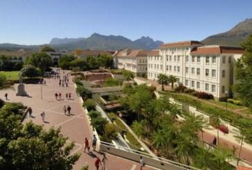 'Nazi-posters' at Stellenbosch University spark outrage