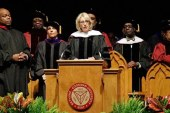 Betsy DeVos booed at Bethune-Cookman University