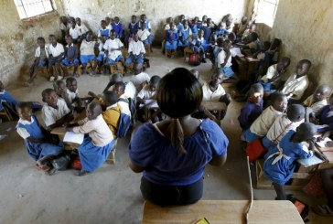 The success of post-conflict peace studies rests with teaching teachers