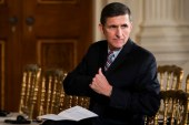 Pressure mounts as Senate subpoenas Flynn again over Trump-Russia inquiry