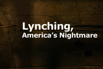 A history of American lynchings