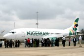 Nigeria plans to set up national airline, develop aviation capacity