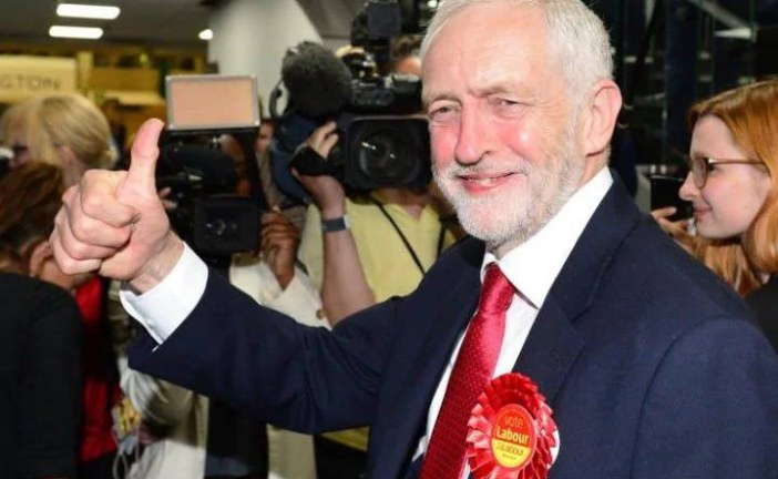 Emily Thornberry says: Corbyn passed test to be PM