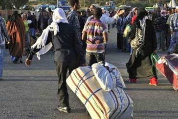 Thousands of Ethiopian illegal migrants still stuck in Saudi