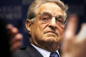George Soros 'plotted to oust Teodoro Obiang Nguema Equatorial Guinea's leader'