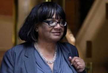 "Diane Abbott is ""not at all well"" Diane Abbott to step aside 'for the period of her ill health', Corbyn says"