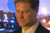 UK Elections: Ex-Lib Dem leader Nick Clegg loses seat