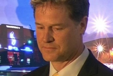 UK Elections: Ex-Lib Dem leader Nick Clegg loses seat