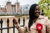 REVENGE OF THE YOUTH: Marsha de Cordova. New Labour MP Batersea London UK