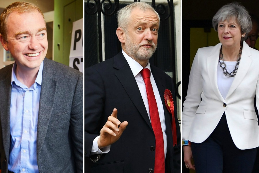 UK Election: Jeremy Corbyn the Labour leader has changed the face of British politics
