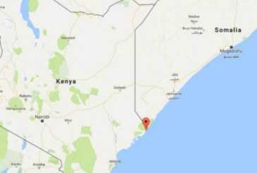 Bomb blast kills eight including four children on Kenya-Somalia border