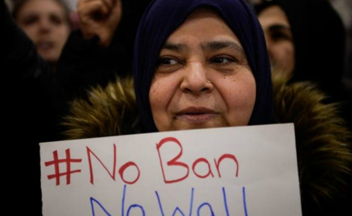 Muslim Ban: US sets strict rules for visa applicants