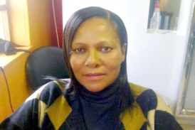 Lesotho Prime Minister Thomas Thabane's estranged wife shot dead
