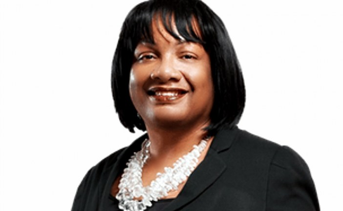 Diane Abbott: I fought racism and misogyny to become an MP. The fight is getting harder