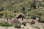 Archaeologists in Ethiopia uncover ancient city in Harlaa
