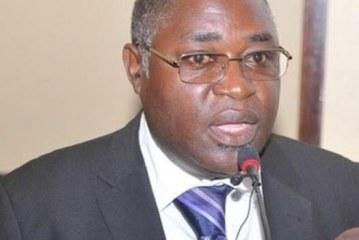 Tanzania Football Federation president Jamal Malinzi, detained over corruption