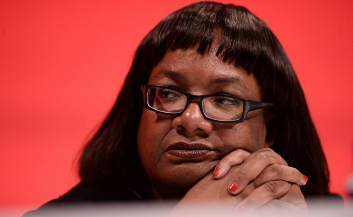 Is Diane Abbott really ill? 'Leaked emails' claim to show Labour MP discussing health