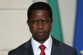 Zambians firmly defend democracy. But will they stand up against Lungu?