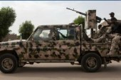 More than 40′ killed in battle with Boko Haram in Nigeria