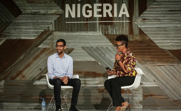 Google announces 10 million training opportunities in Africa: Making the internet work better for everyone in Africa