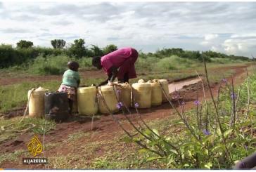 Kenya's Water Women: Water for women by the women