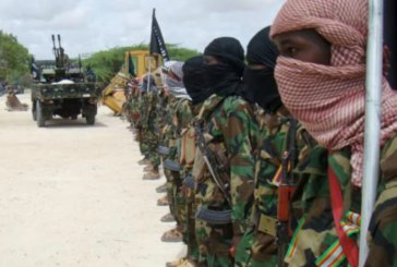 Suspected Al-Shabaab behead three people in Kenya