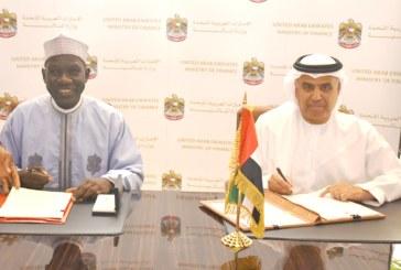 Cameroon signs tax treaty with UAE