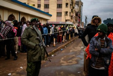 Kenya goes to the poll today in divisive election