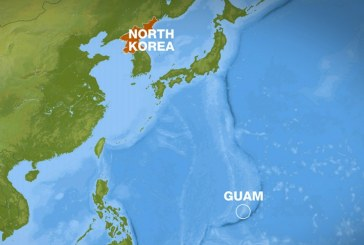 North Korea will develop Guam strike plan by mid-August