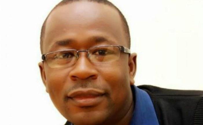 Le journaliste Ahmed Abba, en prison au Cameroun depuis 2 ans pour avoir fait son travail