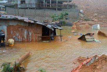 DR Congo landslide kills at least 60 in Northeast