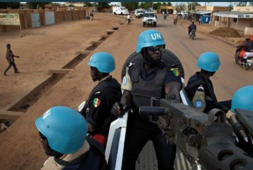 Deadly attack targets UN mission in Timbuktu, Mali
