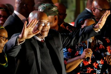 No confidence vote: a victory for Zuma, but a defeat for the ANC