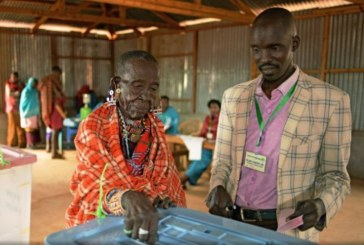 Kenyan election null and void: Supreme court annuls Uhuru Kenyatta election victory