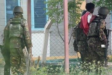 Kenya boarding school attack leaves six dead