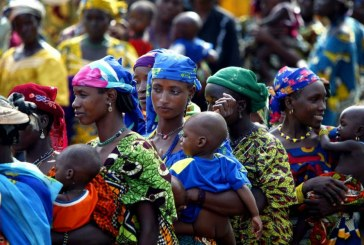 Women in Africa who suffer from postnatal depression often go undiagnosed and untreated.
