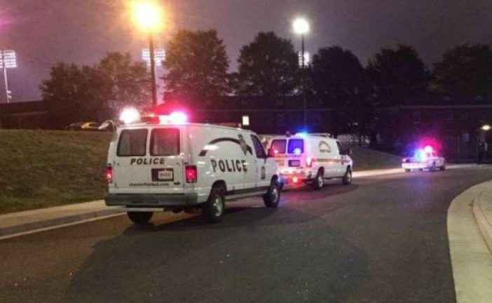 One reportedly injured after shooting at Virginia State University